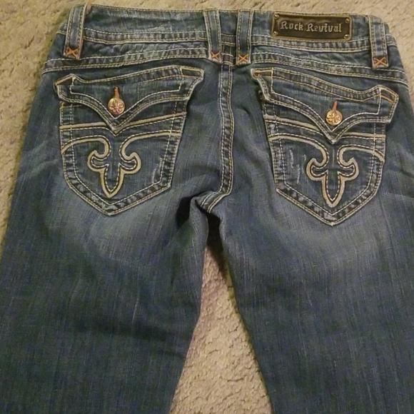 Rock Revival Denim - Rock Revival women's jeans